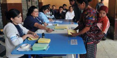 Las 6 dudas de las inscripciones en la contienda electoral