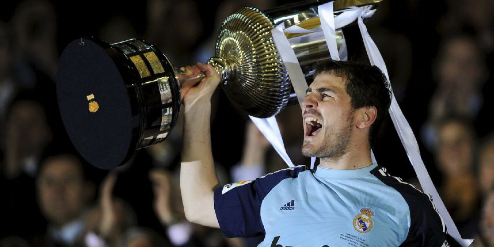 2011: Copa del Rey Foto:Getty Images