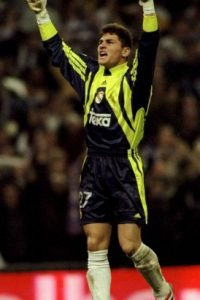 2000: UEFA Champions League Foto:Getty Images