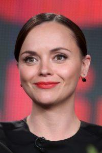 Interpretada por Christina Ricci Foto:Getty Images