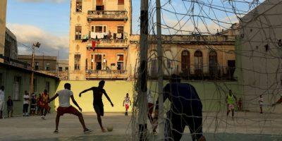 La Asociación de Fútbol de Cuba se fundó en 1924 Foto:Getty Images