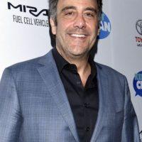 "Fue parte del elenco de la serie ""Everybody Loves Raymond"" Foto:Getty Images"