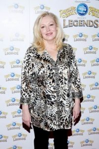 Interpretada por Cathy Moriarty Foto: Getty Images