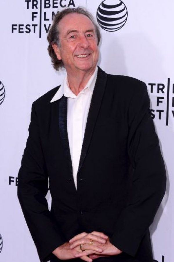 Interpretado por Eric Idle Foto: Getty Images
