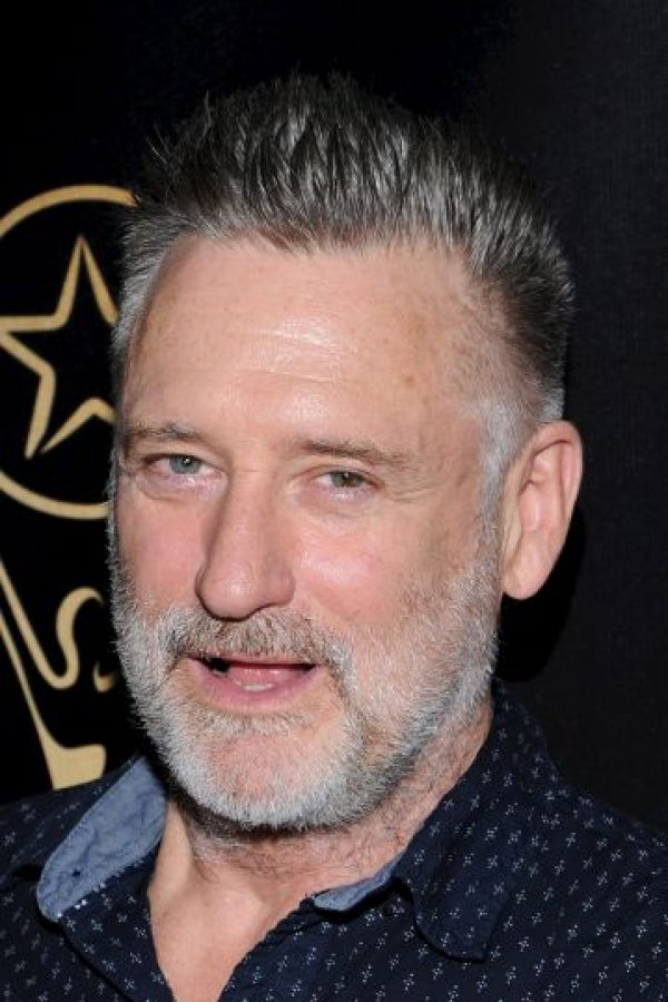 Interpretado por Bill Pullman Foto: Getty Images
