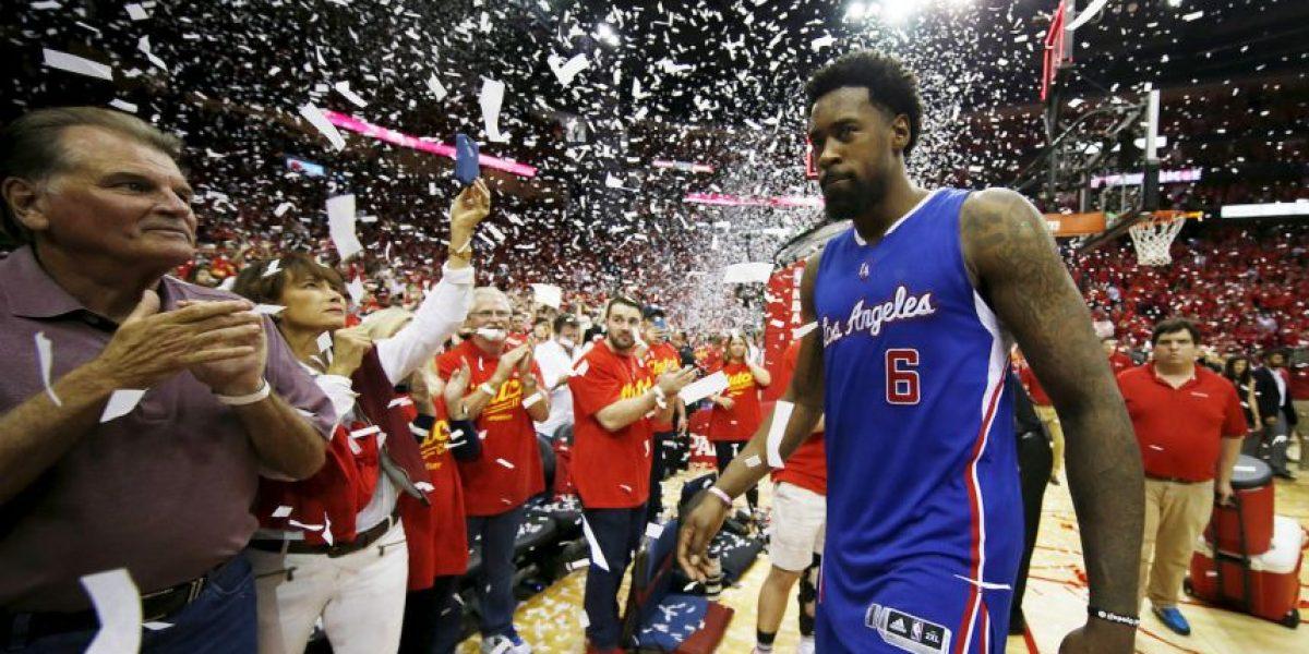 Michael Jordan y Kobe Bryant protagonizan