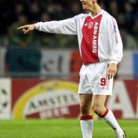 2. Ajax (Holanda) Foto:Getty Images