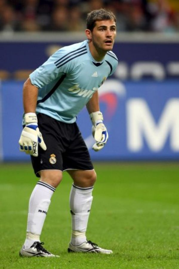 2008: Liga de España Foto:Getty Images