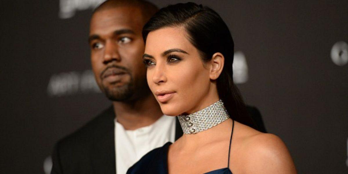 FOTO. Esta podría ser la peor portada de Kim Kardashian sin ropa