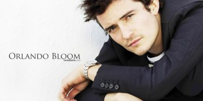 Orlando Bloom Foto: Agencias