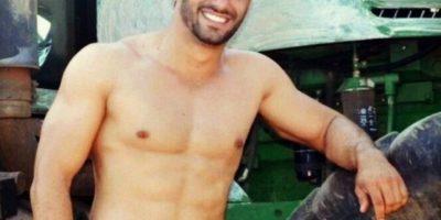Ewerton Rodrigo Martín, actor y trabajador de una azucarera. Foto:vía Instagram/Ewerton Rodrigo Martín