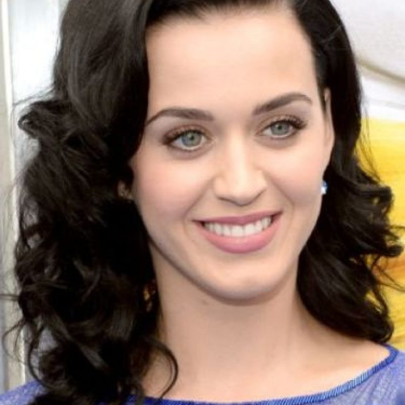 Katy Perry Foto: vía Getty Images