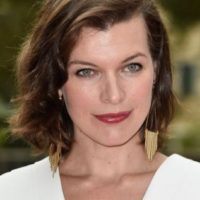 Milla Jovovich Foto: vía Getty Images
