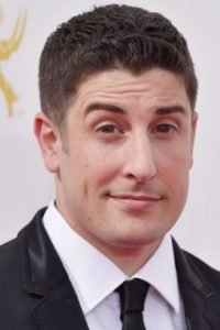 Jason Biggs Foto: vía Getty Images