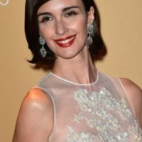 Paz Vega Foto: vía Getty Images