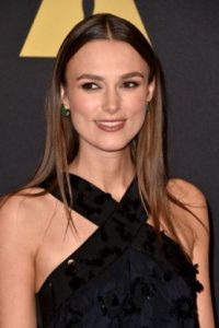Keira Knightley Foto: vía Getty Images