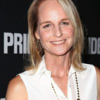 Helen Hunt Foto: vía Getty Images