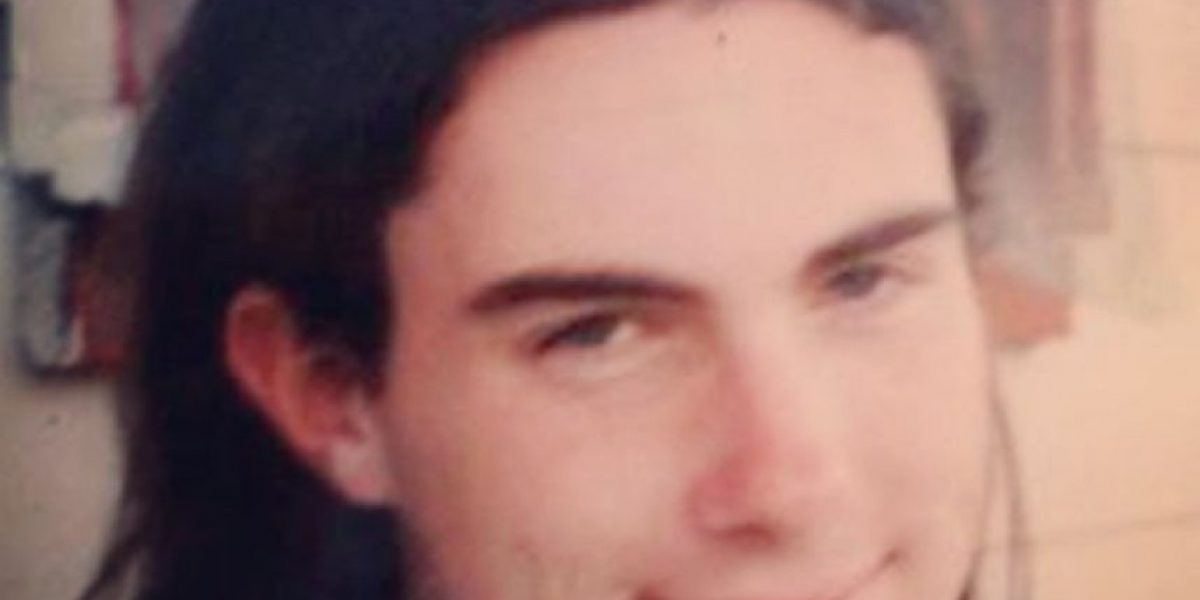 FOTOS: Así era Adam Levine antes de ser un símbolo sexual
