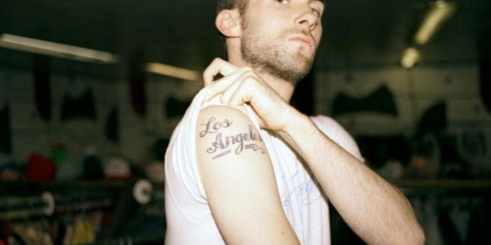 Pero no lo suficiente. Parecía un hooligan. Foto:vía Getty Images