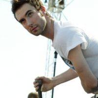 Entonces, comenzó a obtener fama con Maroon 5. Foto:vía Getty Images