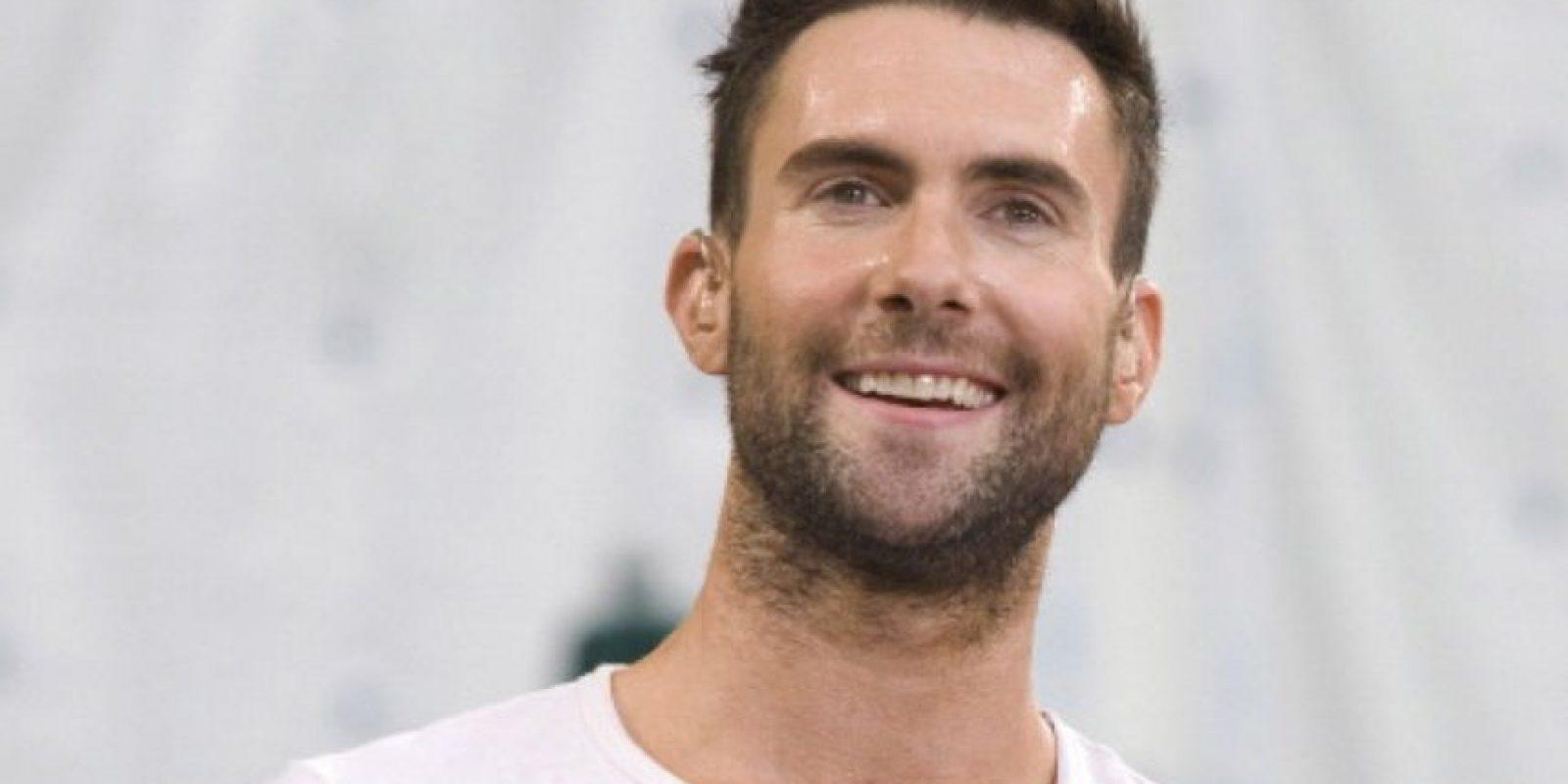 Se cortó mejor el pelo. Foto:vía Getty Images