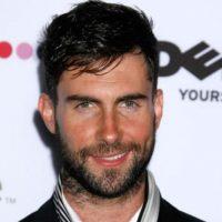 Levine comenzó a ver más por su apariencia. Foto:vía Getty Images