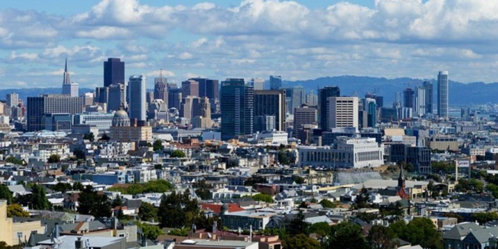 California es el estado con mayor número de latinos en Estados Unidos. Foto:Vía pixabay.com