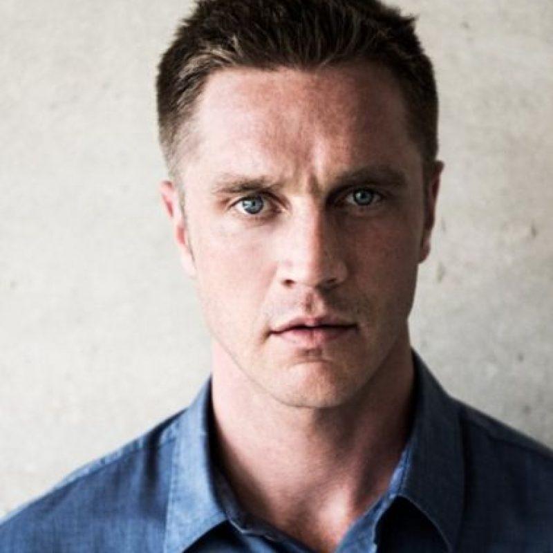 Continúa con su carrera como actor Foto:Vía imdb.com