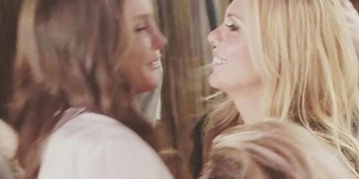 Caitlyn Jenner tiene un nuevo amor, ella se ganó su corazón
