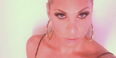 """Cayne ha declarado: """"Yo no estoy tratando de ser una portavoz de la comunidad transgénero. Solo quiero ser vista como un ser vivo, un ser humano feliz"""" Foto:Vía instagram.com/candiscayne/"""
