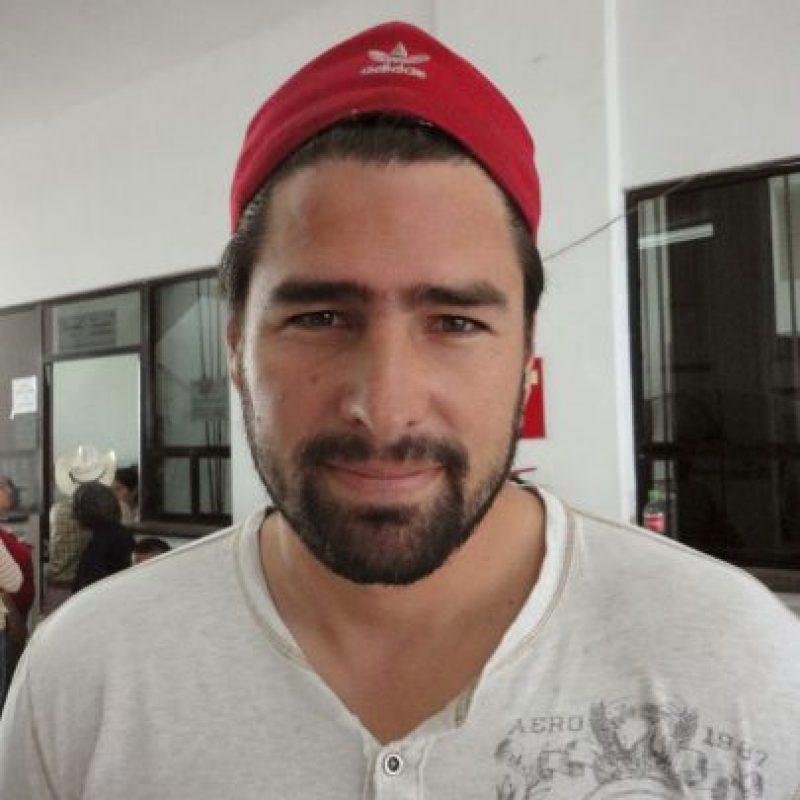 Participó en los Juegos Olímpicos de Pekín 2008 y ganó dos medallas de oro en los Juegos Centroamericanos y del Caribe de Mayagüez 2010. Foto:vaxtuxpan.com