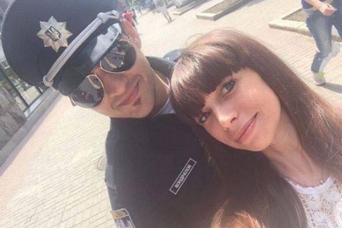 De acuerdo a Bloomberg, fueron entrenados por policías de Estados Unidos y Canadá Foto:Facebook.com/nashkiev