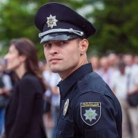 Y brindar una nueva imagen Foto:Instagram.com/kyiv_police