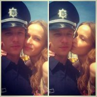 La policia tiene como objetivo combatir la corrupción Foto:Facebook.com/nashkiev