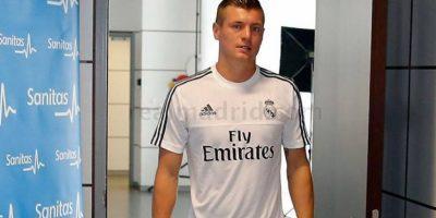 Foto:Real Madrid