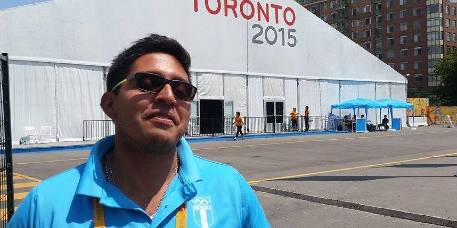 Foto:Fernando Ruiz, enviado especial a Toronto