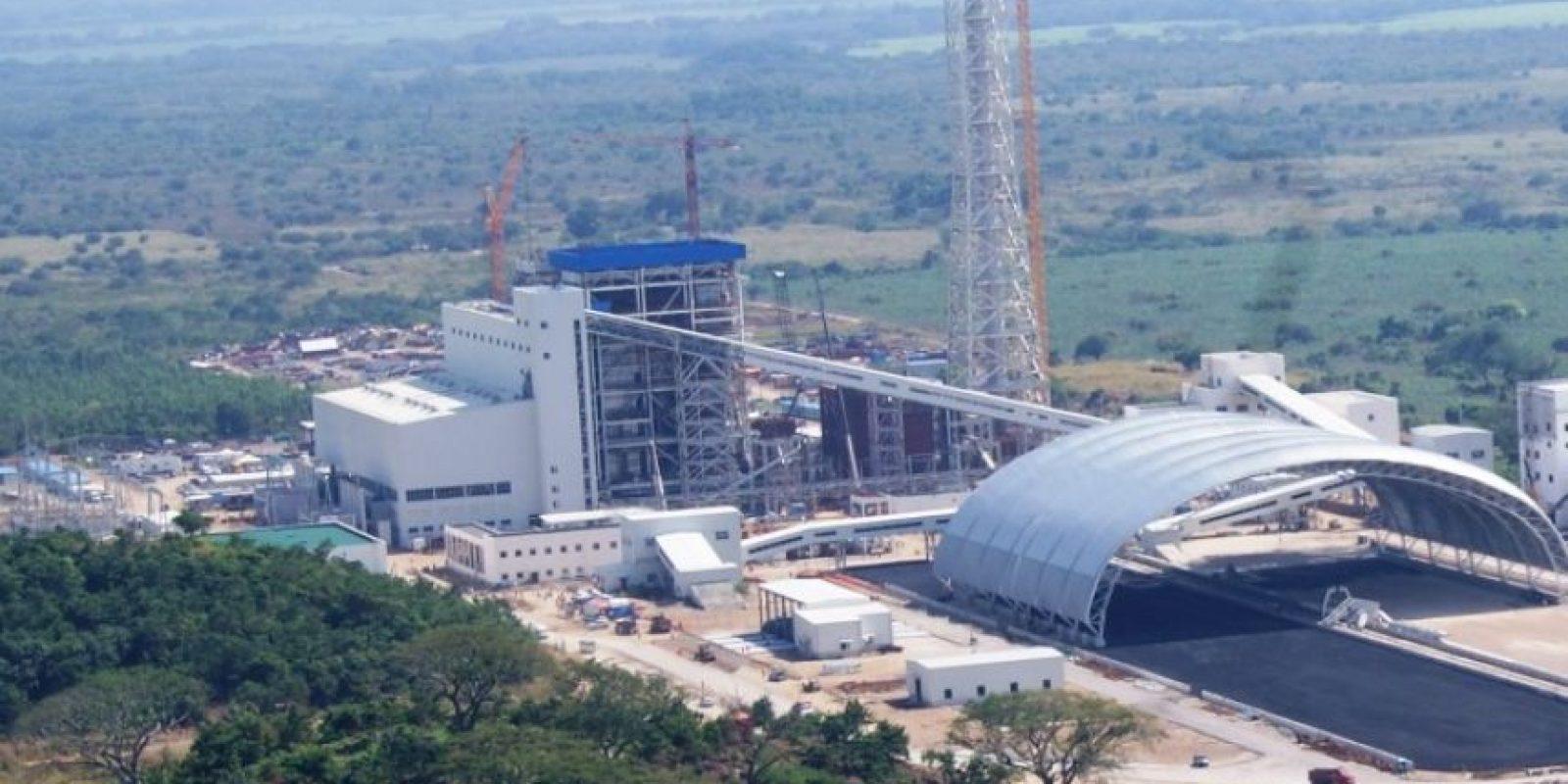 Foto:Jaguar Energy Guatemala