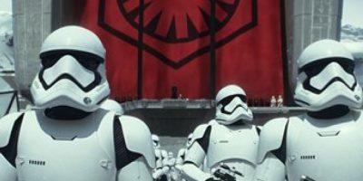 """La fuerza de """"Star Wars"""" domina el primer día del Comic-Con San Diego"""