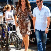 """Kim Kardashian reveló a la revista """"Vanity Fair"""" que Caitlyn prefiere arreglarse las uñas ella misma. Foto:Grosby Group"""