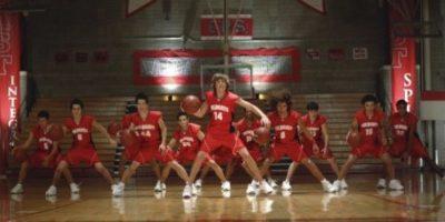 """Zac Efron (""""Troy Bolton""""). Foto:IMDB"""