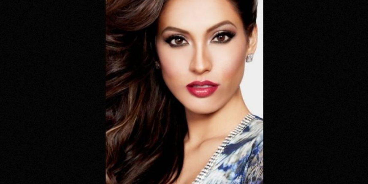 Así fue la preliminar de Miss USA para las 5 concursantes latinas
