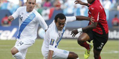 Selección Nacional fue un desastre frente a Trinidad y Tobago