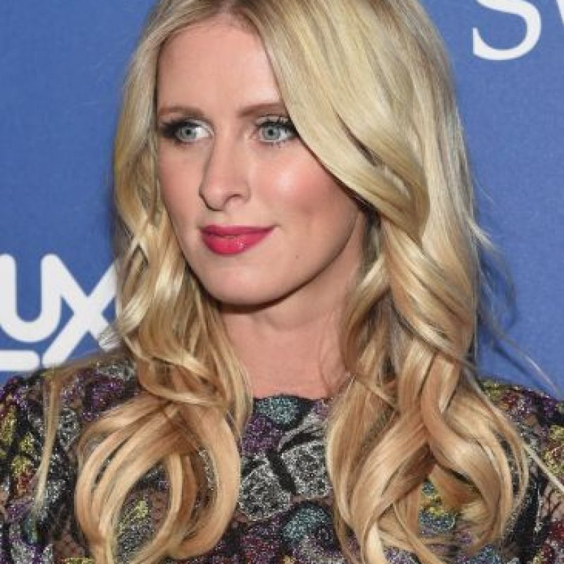 Ahora, la prensa asegura que superó por mucho a su polémica hermana. Foto:Getty Images