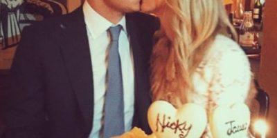 FOTOS: Así fue la lujosa boda de la hermana de Paris Hilton