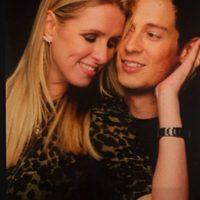 James Rothschild dedicó mayor parte de su vida a cuidar el negocio familiar. Foto:vía instagram.com/nickyhilton