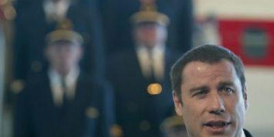 John Travolta se enfrentará al piloto que aseguró ser su amante