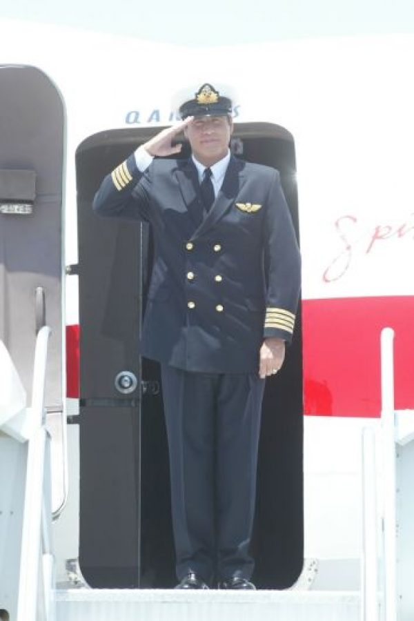 """Posteriormente, Fabián Zanzi, ex gerente de la tripulación de la compañía de cruceros """"Royal Caribbean International"""", demandó a John por acoso sexual. Foto:Gettty Images"""