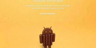 Android 4.4 KitKat Foto:Google