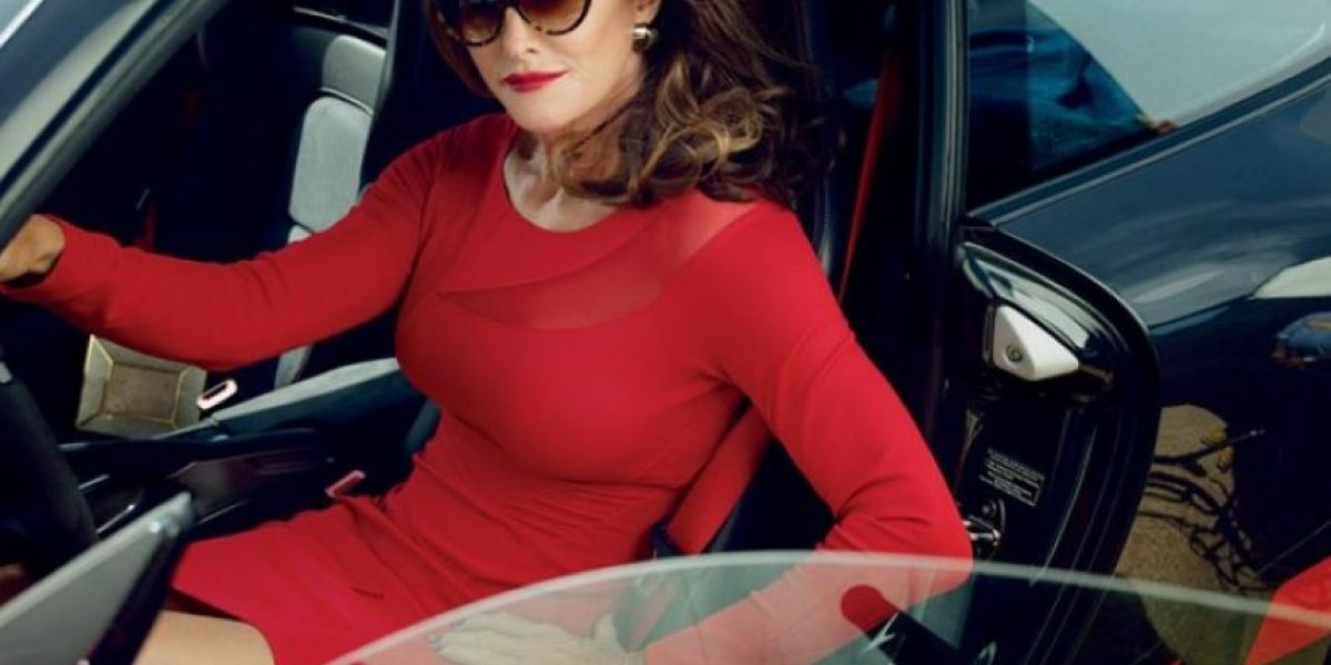 Caitlyn Jenner comparte