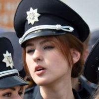 El 25% del nuevo personal son mujeres Foto:Twitter.com/euromaidan